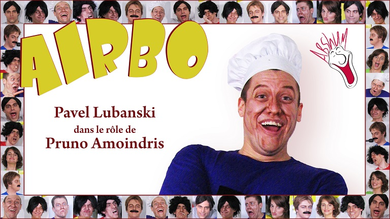 AIRBO Pruno Amoindris