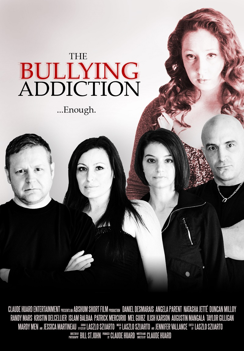 The Bullying Addiction